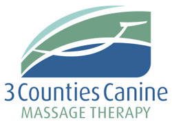3counties canine massage