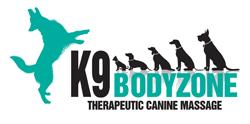 K9 bodyzone_canine massage