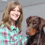 Carol collins canine massage therapy